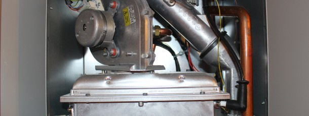 Basingstoke Boiler Installation